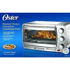 turbo toaster oven oster convection toaster oven recipes convection oven turbo toaster recipes brushed stainless steel