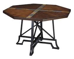 Iron Dining Table Legs Rustic Kitchen Table With Metal Legs Best Kitchen Ideas 2017