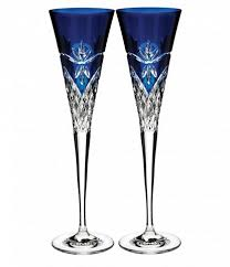 waterford crystal 2019 times square midnight flute set of 2 color swatch