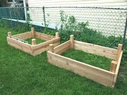 building garden boxes box designs raised new outdoor patio planter plans buil garden boxes designs