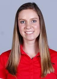 Caroline Johnson - 2017-18 - Equestrian - University of Georgia Athletics