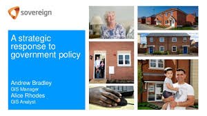 Sovereign housing - Andrew Bradley, Alice Rhodes - A Strategic Respon…
