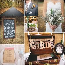 Country Barn Wedding Ideas
