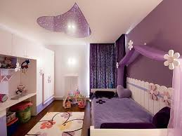 color ideas for living rooms affordable furniture room paint cute bedroom decorating purple bedsheet cream wooden