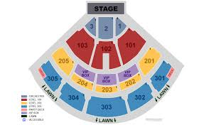 Jiffy Lube Lawn Seating Chart Jiffy Lube Live Seating Chart Covered Best Picture Of