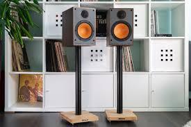 Тест <b>полочной акустики Monitor</b> Audio Monitor 100: музыкальные ...