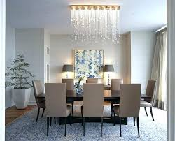 crystal chandeliers for dining room amazing dining room crystal chandelier amusing modern crystal chandeliers dining room