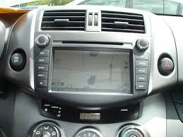 Toyota Rav4 Multimedia & Navigation System - Rav 4 - Toyota