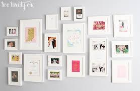ikea wall frame ideas