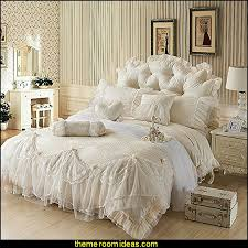 romantic bedding victorian decorating ideas vintage decorating victorian boudoir romantic victorian bedroom