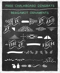 chalkboard fonts free free chalkboard fonts and resources
