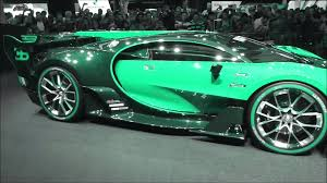 Color Changing Wallpaper Color Changing Bugatti Chiron Vision Gran Turismo See Also