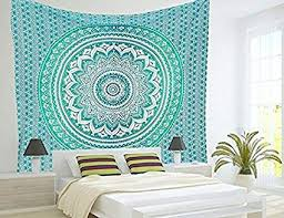 mandala wall art amazon