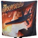 "The <b>Sword</b> ""<b>Greetings From</b>..."" Flag - The Sword"