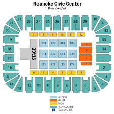 Tickets Mercyme Roanoke Va At Ticketmaster