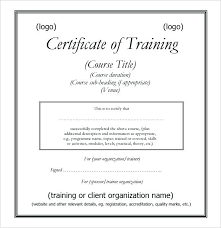 Certificate Of Course Completion Format Business Management ...