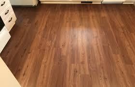 kitchen flooring medium size flooring installation vinyl plank medina riley home remodel tranquility glue down loose