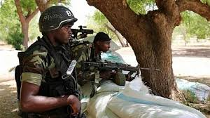 Image result for Cameroon's army