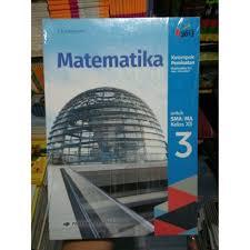 Kami juga mengikuti pembaruan buku tersebut, apabila ada revisi terbaru untuk buku kelas 12 kami akan menerbitkannya melalui artikel ini. Buku Matematika Wajib Kelas 12 Kurikulum 2013 Revisi 2017 Ilmusosial Id
