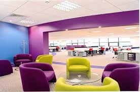 office interior wall colors gorgeous. Office Colors Interior Wall Gorgeous Sofa Decor Ideas Of Design . G