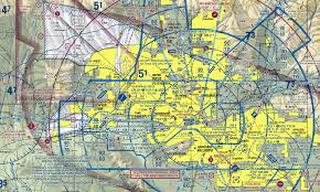 Sectional Chart Phoenix 1 500k Faa Rocketroute