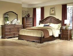 Traditional Bedroom Furniture Sets End Bedroom Sets Ornate Bedroom ...