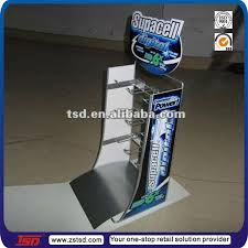Table Top Product Display Stands Resultado De Imagen De Blister Hook For Batteries Estantería 32