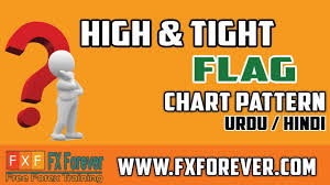 High Tight Flag Chart Pattern High And Tight Flag Chart Pattern Rules Defined