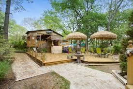 Interesting Home Pool Tiki Bar On Beautiful Ideas