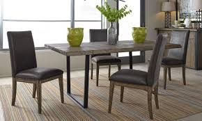 dining sets wood and leather dining set many dining room tables and chairs