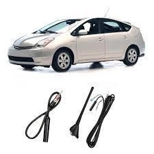 Custom Antenna Design Amazon Com Compatible With Toyota Prius 2004 2009 Factory
