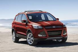 2015 Ford Edge Vs 2015 Ford Escape Whats The Difference