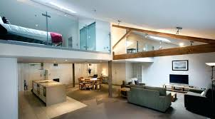 2 Bedroom Loft Impressive Inspiration Design