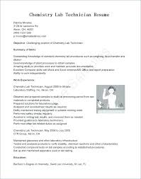 Technician Resume Examples Pharmacy Technician Resume Example ...