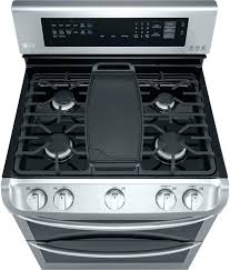 ge slate gas range. Ge Stoves Lowes Double Oven Gas Stove Cafe Ran Slide In . Slate Range