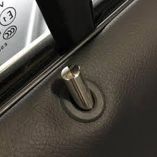 Or just the sliding doors and rear doors from. Amg Door Pins Mercedes Benz Gla Forum