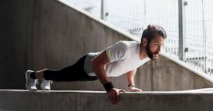 workout routines for men the ultimate