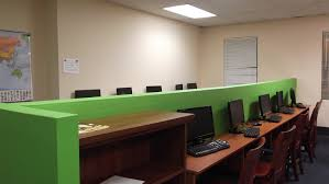 The Best Designs For Computer Laboratory Layouts For SchoolsSchool Computer Room Design
