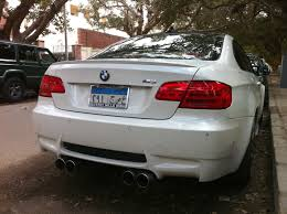 BMW Convertible bmw m3 egypt : Project M35i (Creating your own BMW!) - Page 8