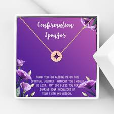 anavia confirmation sponsor gift for