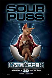 cats and dogs movie poster. Exellent And View Large Poster In Cats And Dogs Movie