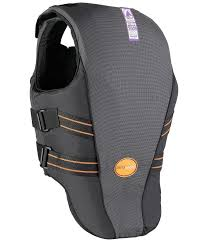 Womens Body Protector Outlyne