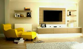 livingroom wall unit designs for living room delectable simple tv design modern cabinet units furniture likable yellow chairs and ottoman in india