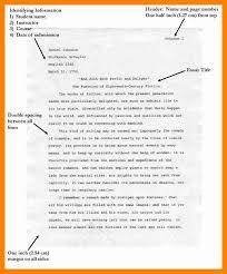mla example purdue owl mla formatting and style guide mla format 8 mla format essay example resumes great