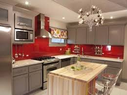 glass tile backsplash kitchen tile backsplash and glass mosaic tile image