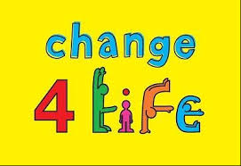 Image result for change for life