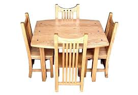 childrens table and chair set awesome table chair sets wooden table and chairs new with photo