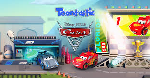 new release car moviesDirect your own movies in Toontastic 3D with our new Cars 3 and