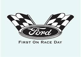 ford racing logo vector. Wonderful Logo Ford Vector Logo And Racing O