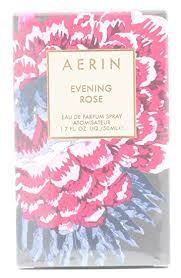 Aerin Evening Rose EDP Spray 1.7oz : Beauty - Amazon.com